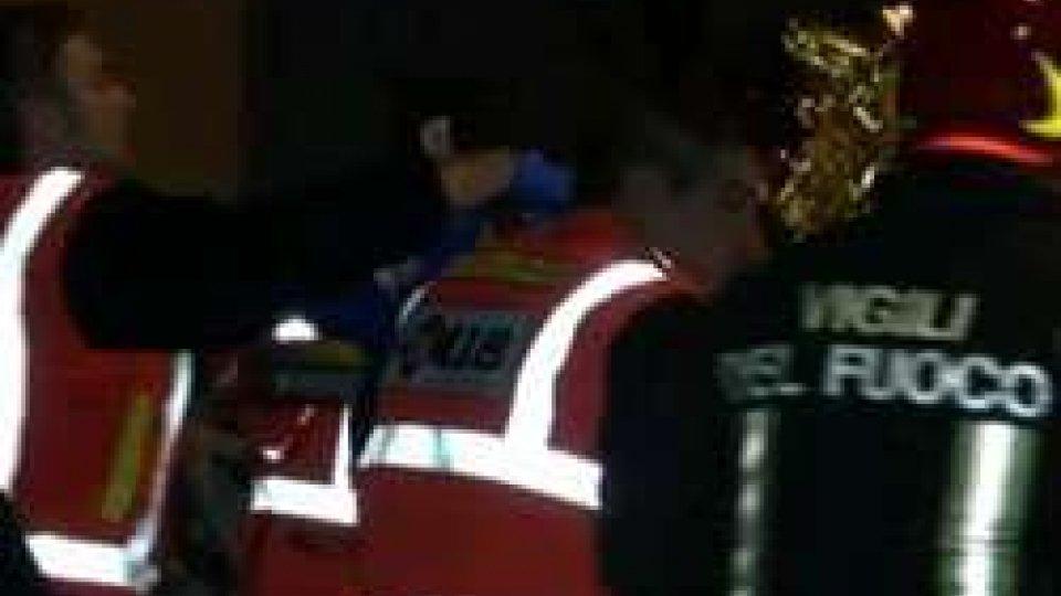 Esplode palazzina a Savignano: morto il 54enne