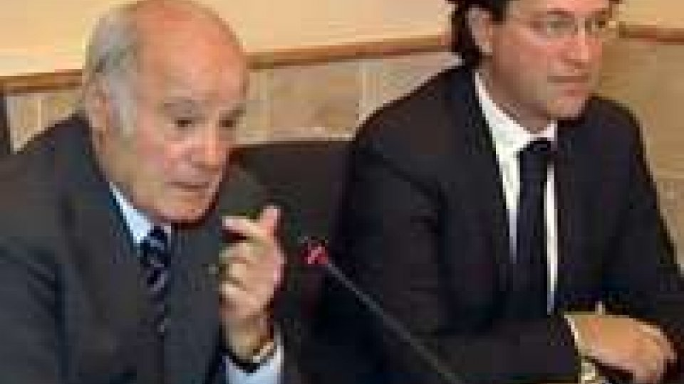 Accordo tra le Camere di Commercio di San Marino e RiminiAccordo tra le Camere di Commercio di San Marino e Rimini