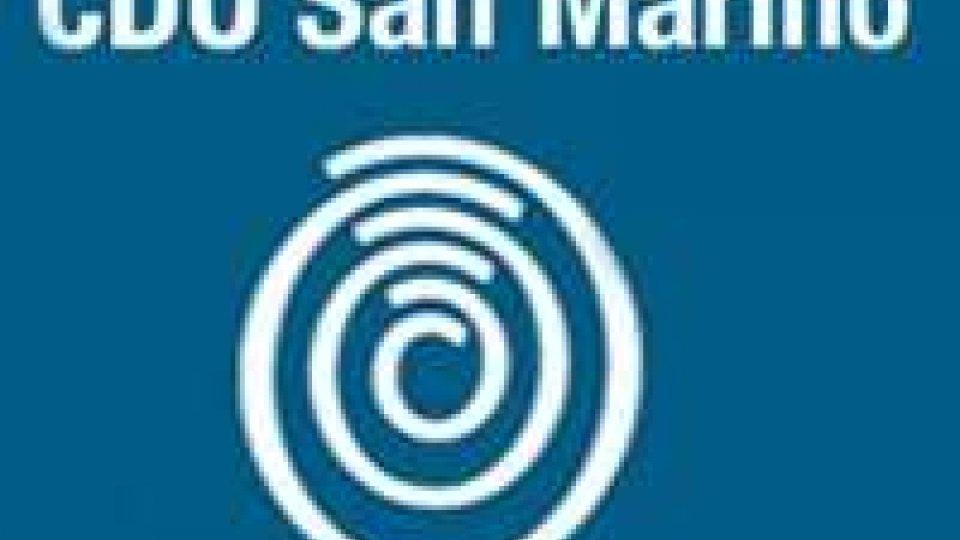 Giornata Soci ed Amici CDO San Marino al Meeting
