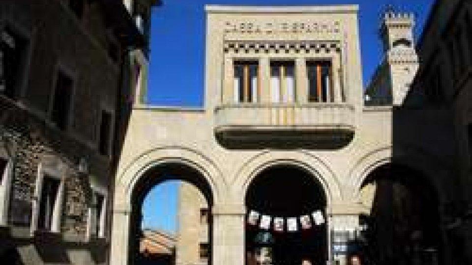 Cassa di Risparmio di San Marino