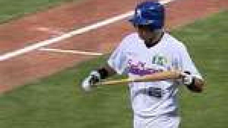 San Marino - Baseball: T&A fa il bis con il Grosseto