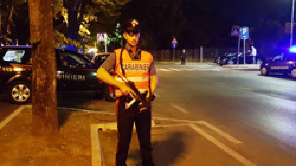 Carabinieri a NovafeltriaPeriodo di intensi controlli per le forze dell'ordine: ecco l'ultimo bilancio