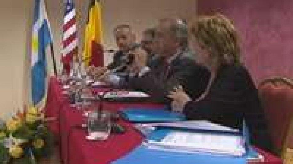 Consulta: approvata all'unanimità la mozione conclusiva