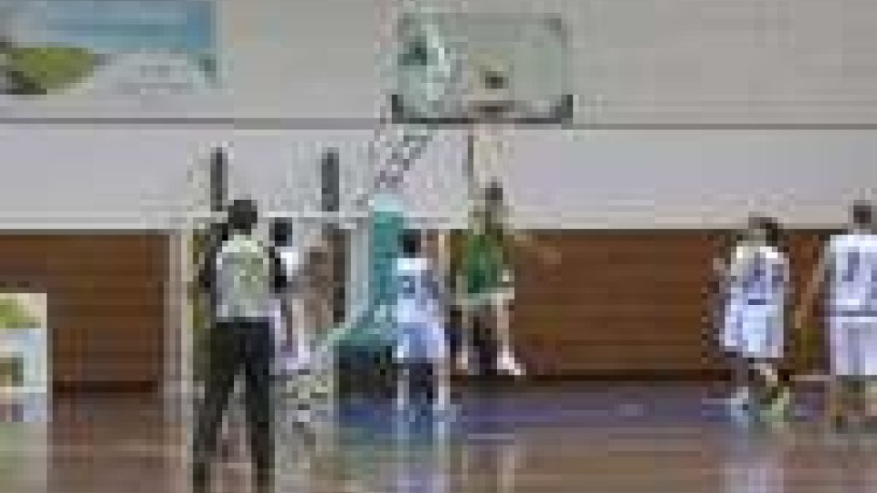 Basket, Dado-Forlimpopoli: 68-61