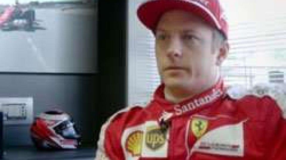 """F1, GP del Belgio: nel """"regno di Raikkonen"""" la Ferrari fa 900 GPF1, GP del Belgio: nel """"regno di Raikkonen"""" la Ferrari fa 900 GP"""