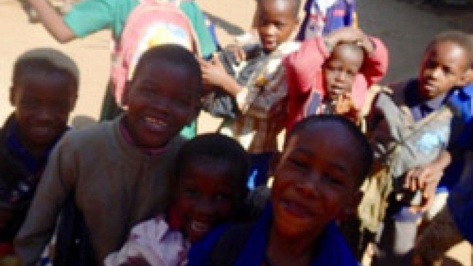 """San Marino for the Children: Inaugurata dagli Ecc.mi Capitani Reggenti la scuola """"Graziani Graziana """" in Malawi"""