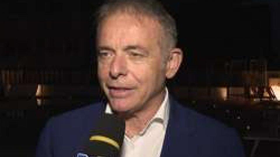 "Luciano AmadoriBasket, Amadori: ""Confermo le dimissioni"""