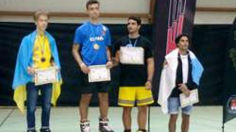 Campionato europeo freestyle, in gara anche gli atleti sammarinesi