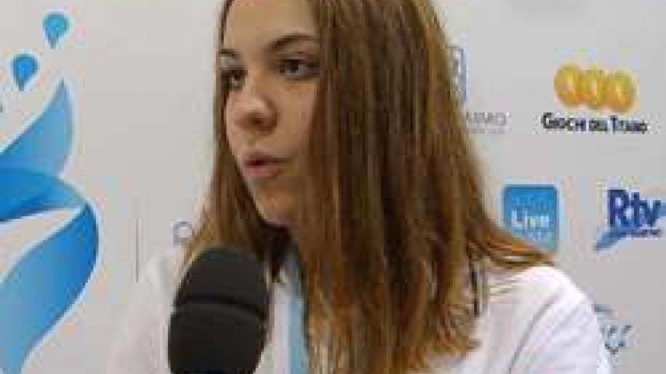 Sara Lettoli