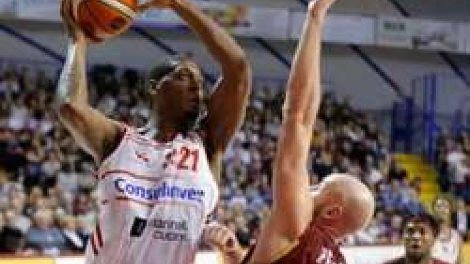 Basket, Venezia-Pesaro 85-61Venezia-Pesaro 85-61: la VL regge per due quarti e mezzo, poi crolla
