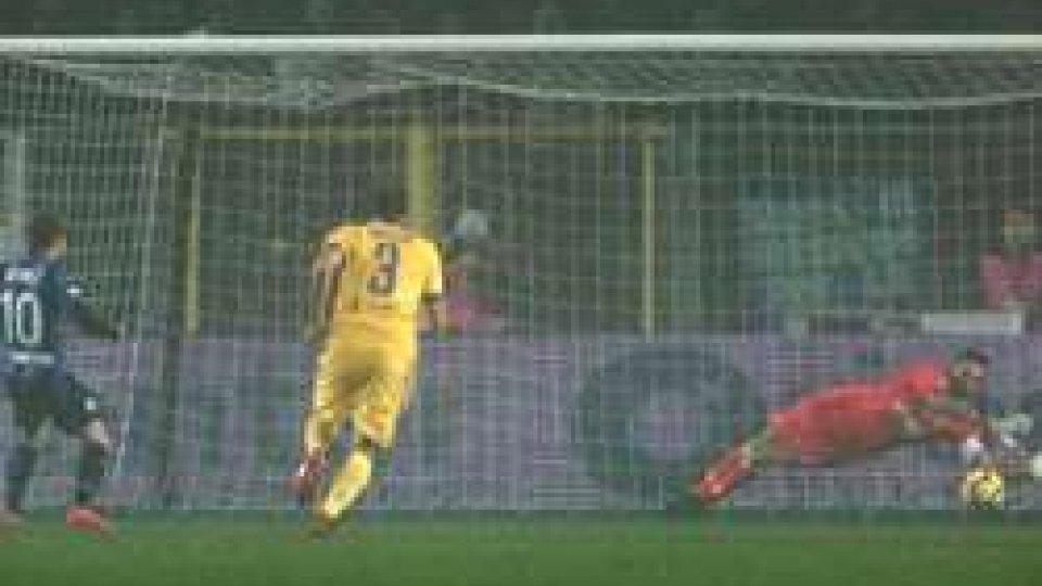 Coppa Italia: Atalanta-Juventus 0-1Coppa Italia: Atalanta-Juventus 0-1, decidono Higuain e un super Buffon