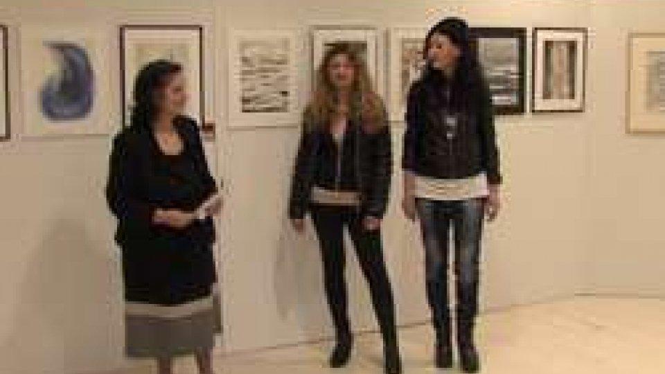 Inaugurata la mostra di Borgia a Minei