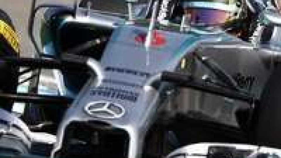 F1, Gp Germania: vince Rosberg, quinta la  Ferrari di Alonso