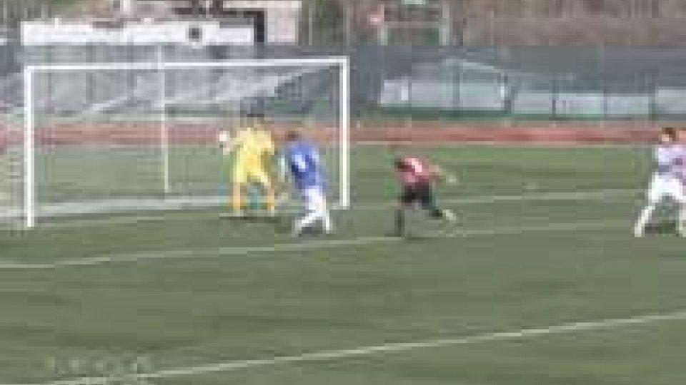 Bellaria ufficialmente retrocesso: la Torres passa 3-0