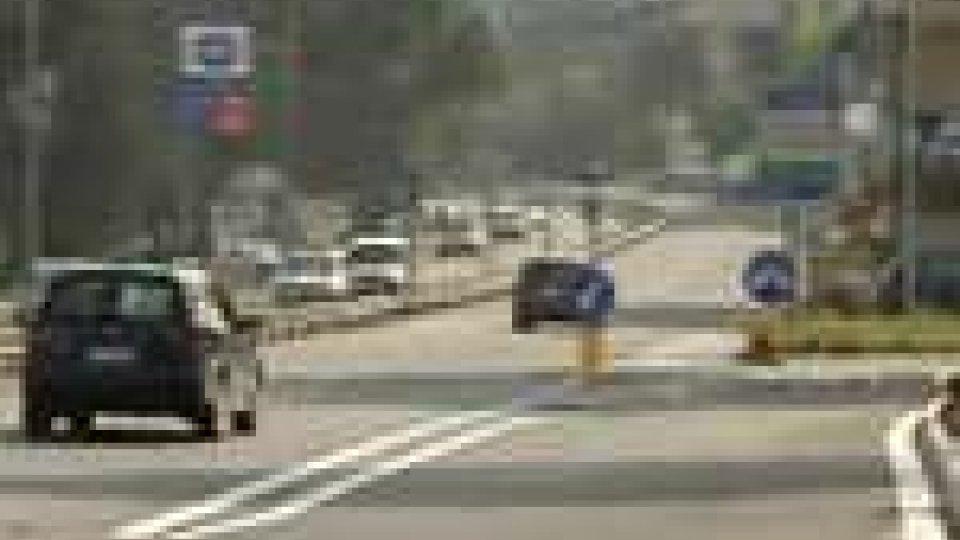Bivio di Ponte Mellini: la Giunta chiede di rivedere la segnaletica