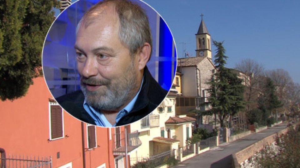 """Nel tondino, Agostino D'AntonioMontecopiolo e Sassofeltrio presto in Romagna: """"Non chiamateci secessionisti"""""""