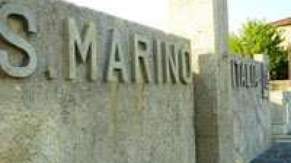 San Marino-Italia: Esteri, concluso iter accordo collaborazione finanziaria