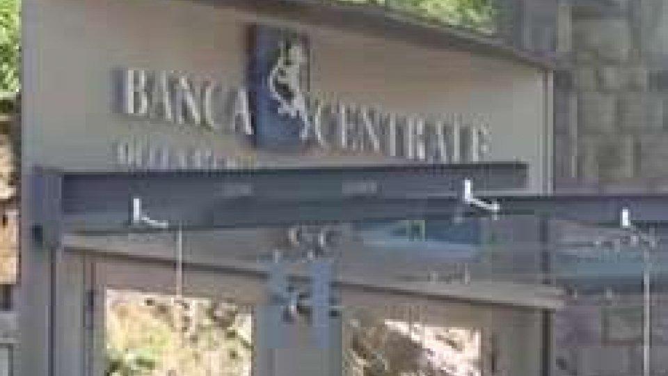 Banca Centrale: tutti sammarinesi gli attuali vertici provvisoriBanca Centrale: tutti sammarinesi gli attuali vertici provvisori