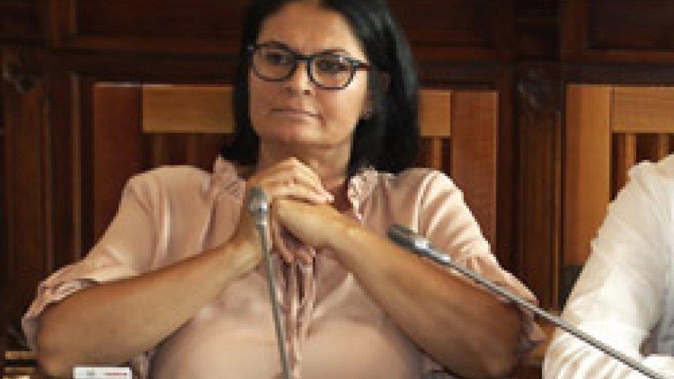 Mimma ZavoliUnioni civili: il PdL passa in Commissione