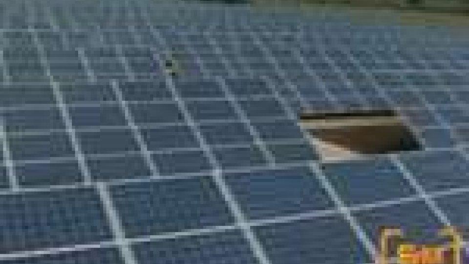 I dati del fotovoltaico in provincia di Rimini: cresce in tutta l'area nonostante la crisi