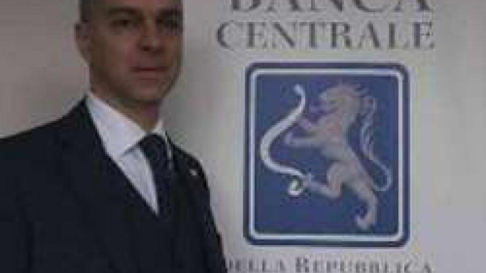 Giuliano BattistiniBanca Centrale: licenziato Giuliano Battistini, Ispettore della Vigilanza
