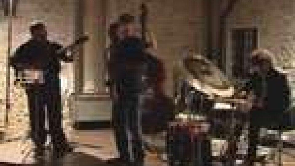 """San Marino - E' tornata """"Musica nel chiostro"""""""