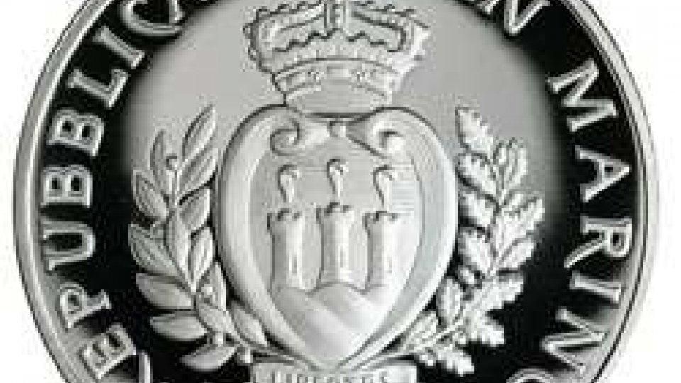 """Moneta in argento proof da € 5,00 denominata """"500° anniversario della scomparsa di Giovanni Bellini"""""""