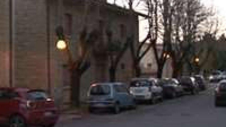 Anziana di Città legata e imbavagliata in casa a scopo rapinaAnziana di Città legata e imbavagliata in casa a scopo rapina