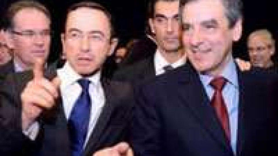 Francia, caos nell'Ump: Fillon e Copé rivendicano vittoria