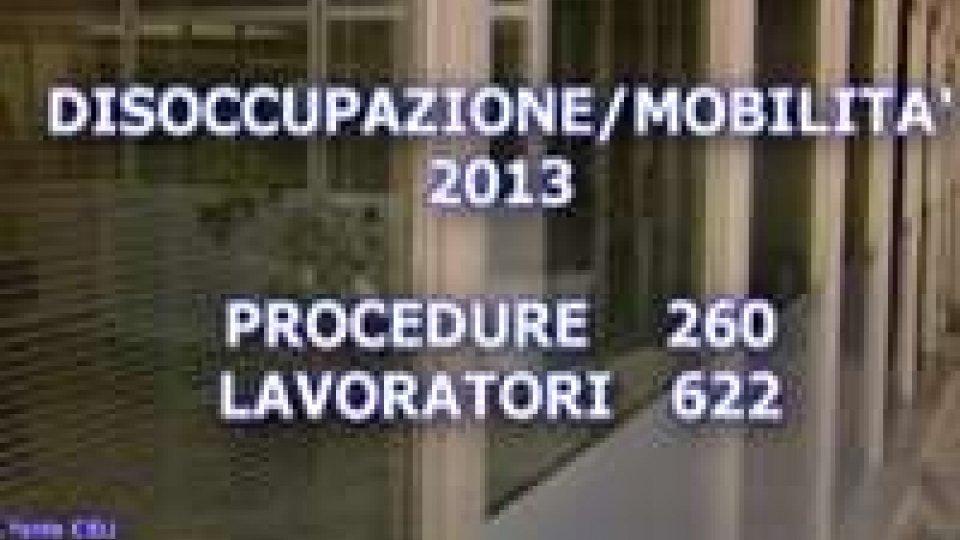 Lavoro: focus sui numeri della mobilità