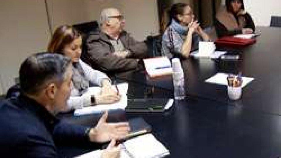La Consulta dei CapitaniConsulta dei Capitani: meno burocrazia per lavori. Torneranno i giochi nei parchi