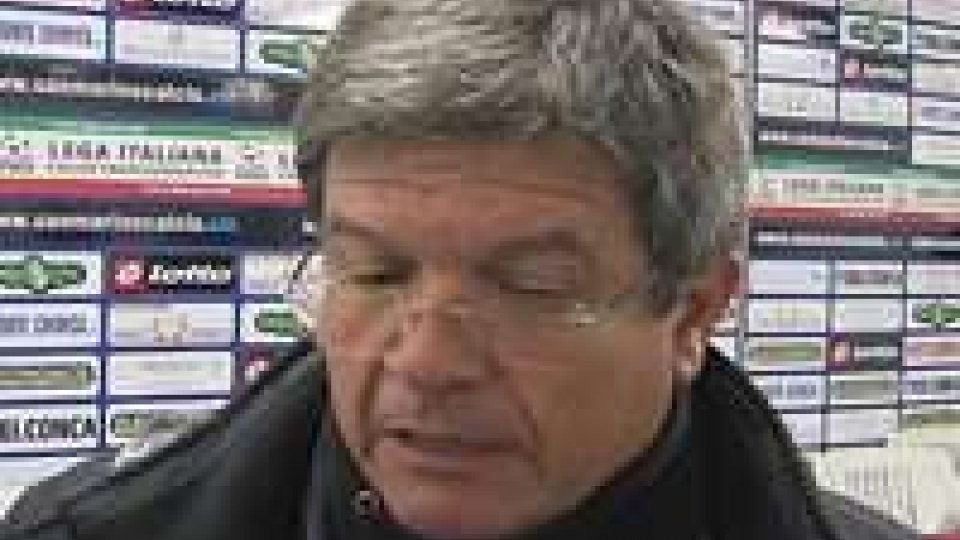 San Marino – Feralpisalò 0-3San Marino-FeralpiSalò 0-3