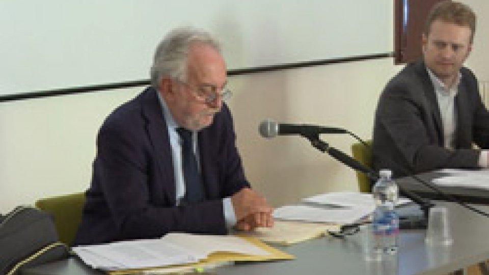 Corrado PetrocelliUNIRSM: Partiti i seminari del Dottorato in Studi Storici