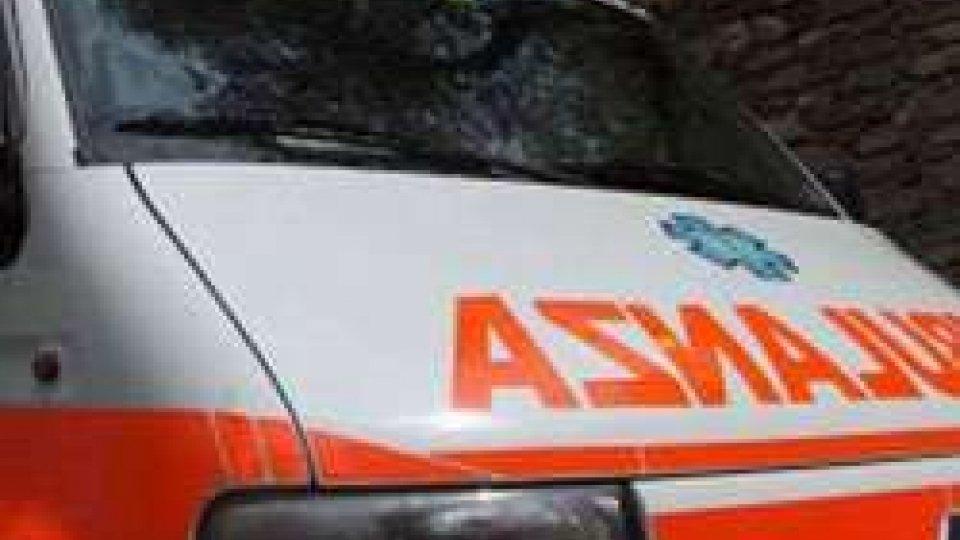Incidenti: scontro moto-bus, 31enne perde vita nel Forlivese