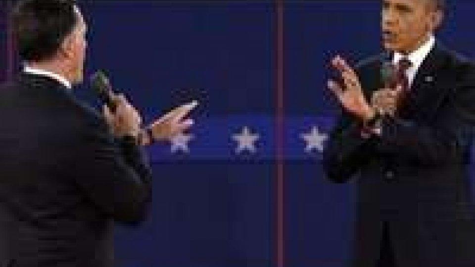 Elezioni USA: a 48 ore dalle votazioni testa a testa Obama-Romney