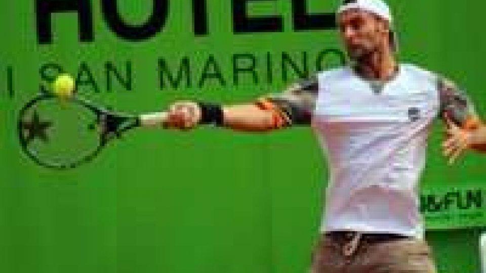 Tennis: Internazionali di San Marino, si va verso il forfait