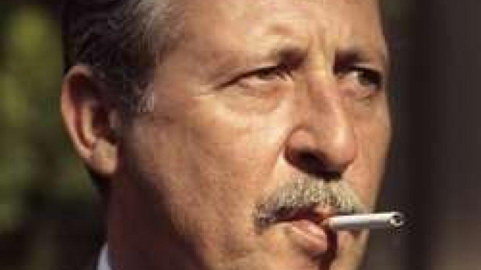 Accadde 24 anni fa, morte di Borsellino nella strage di via D'Amelio