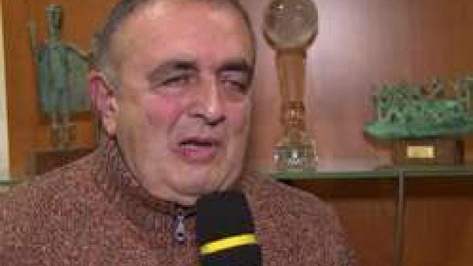 """Giorgio CrescentiniCaso-Muller, Crescentini: """"Uscita infelice per lui e per la Germania, San Marino non è quello che pensa lui"""""""