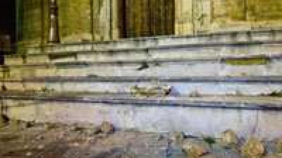 Terremoto di magnitudo 5 nel PollinoTerremoto di magnitudo 5 nel Pollino: un morto a Scalea