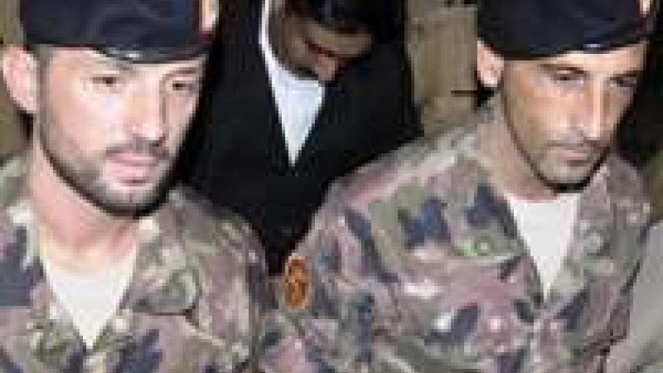 Marò: caso in mano a polizia antiterrorismo