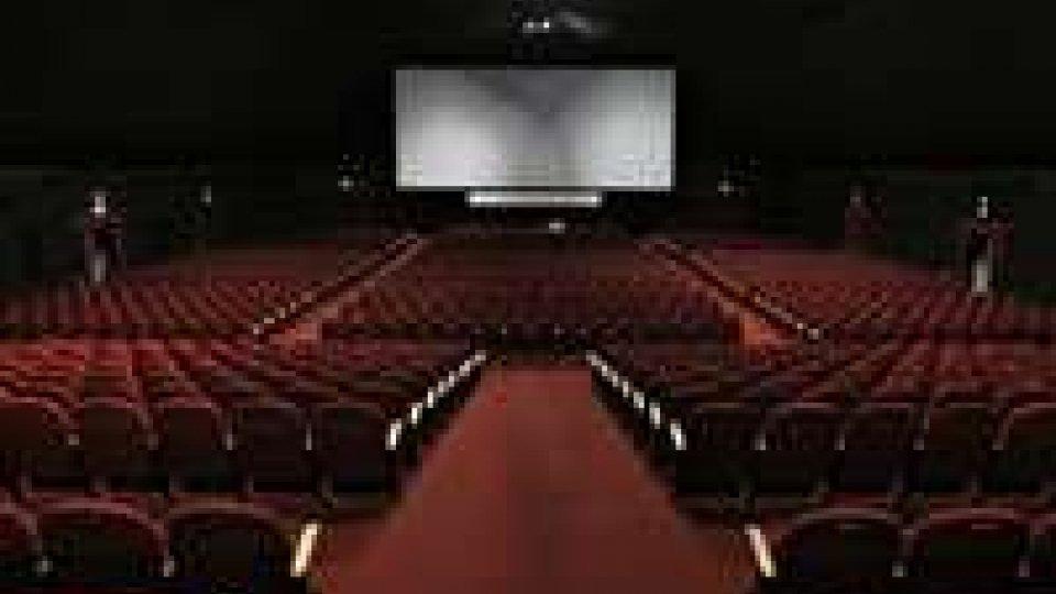 Cinema: giù il mercato dei film italiani nei primi tre mesi