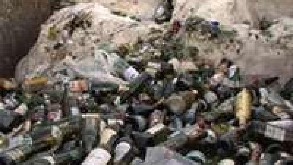 San Marino - L'Associazione Micologica interviene sull'impianto di compostaggio discusso in Consiglio