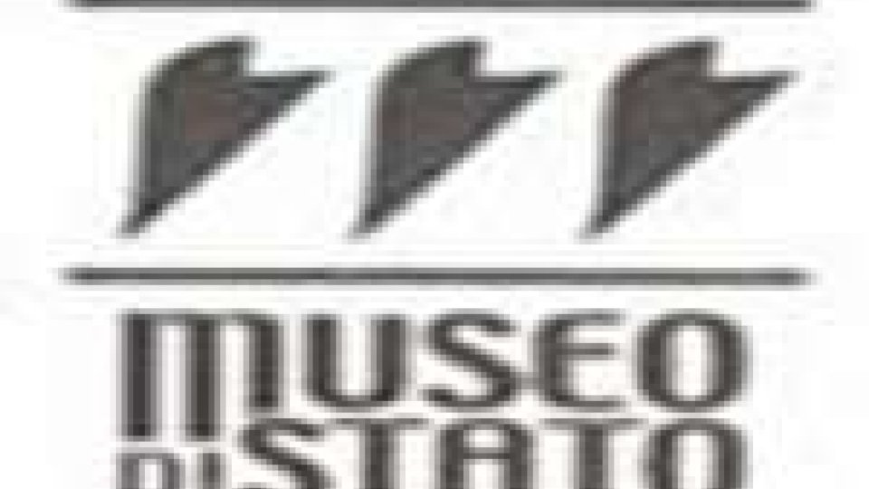 Logo Museo di Stato