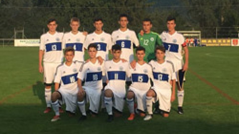 "FSGC - Under 17. Il CT Selva: ""In Liechtenstein bilancio molto positivo"""