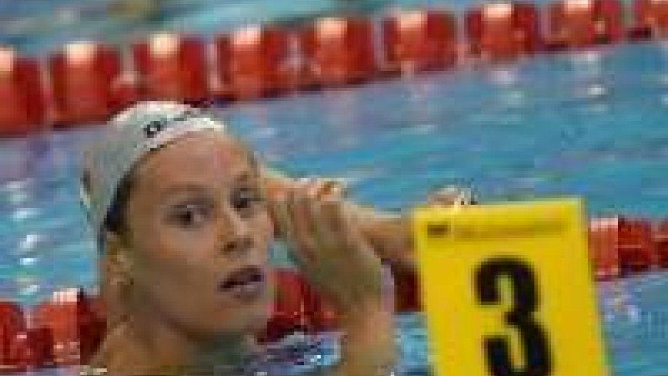 Nuoto Europei di Berlino : Pellegrini inarrivabile, sorpresa Caramignoli