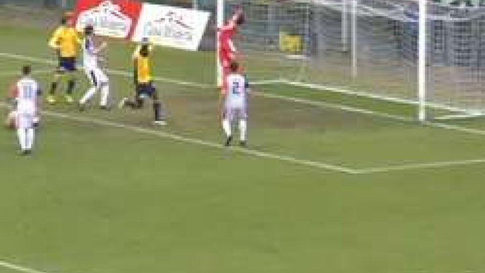 Modena-Lumezzane 1-1Modena-Lumezzane 1-1: Leonetti risponde a Diop