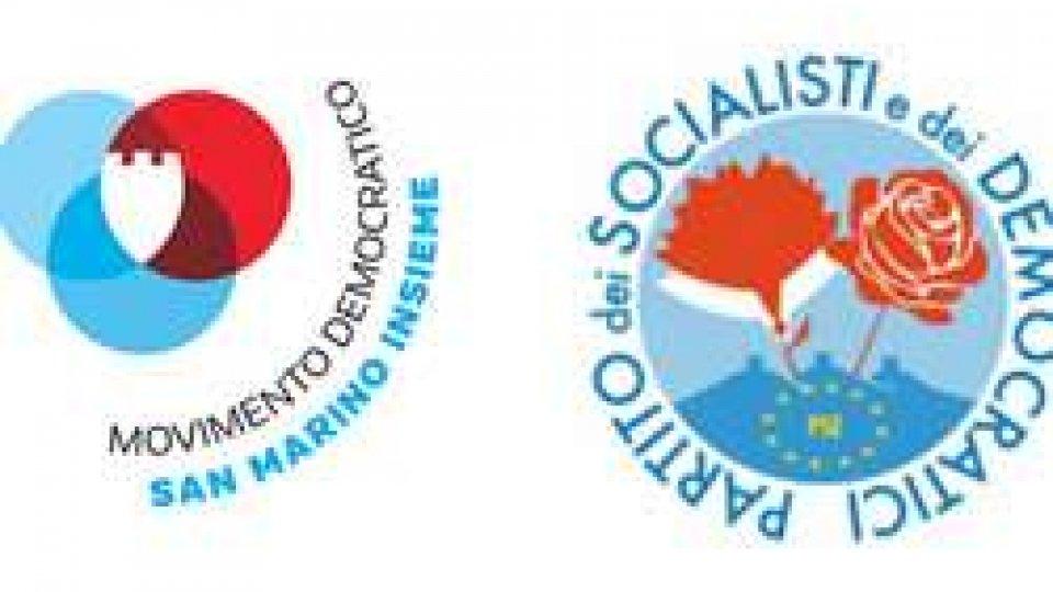 Logo MD-PSD