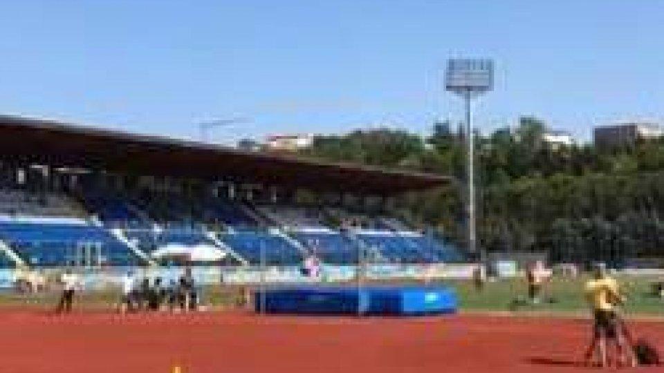 Atletica: Rossi regala un argento a San Marino