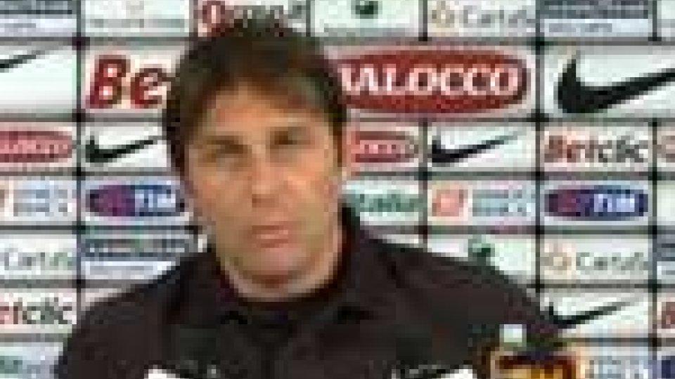 Milan-Juve, stasera in campo