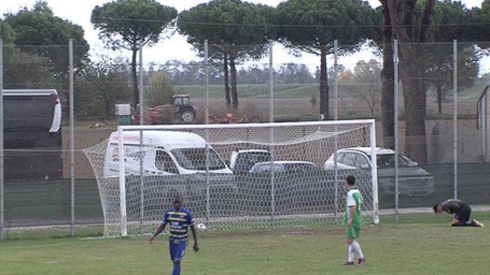 San Marino Ciliverghe7 punti in 7 giornate per il San Marino si apre la crisi di risultati. Altro cambio in panchina?